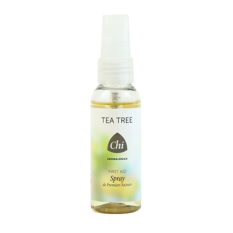 Chi Tea tree eerste hulp spray