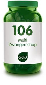 AOV 106 Multi Zwangerschap