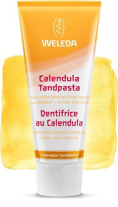 Weleda Calendula Tandpasta