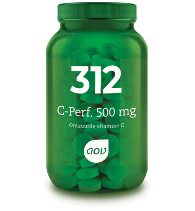 AOV 312 C-Perf. (500 mg) 180 Tabletten