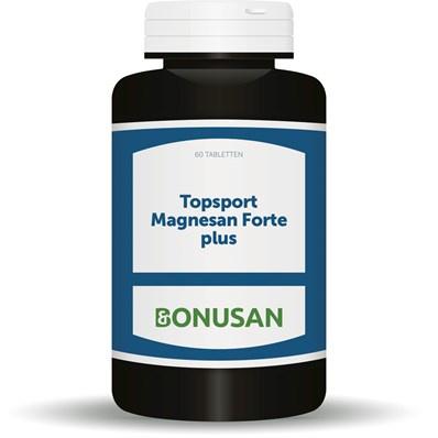 Bonusan Topsport Magnesan Forte Plus