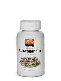 Mattisson Absolute Ashwagandha tabletten