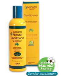 Grahams Conditioner