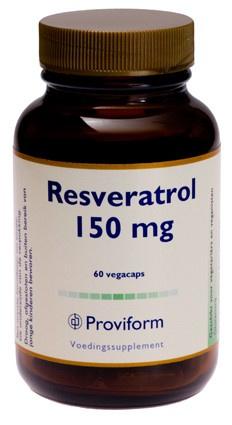 Proviform Resveratrol