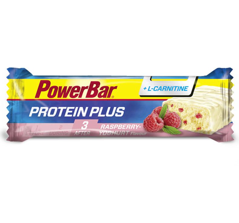 PowerBar Protein Plus + L-Carnitine