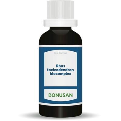 Bonusan Rhus toxicodendron biocomplex (0089) 30 ML