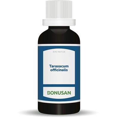 Bonusan Taraxacum officinalis tinctuur (2640) 30 ML