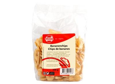 Terrasana - Bananenchips