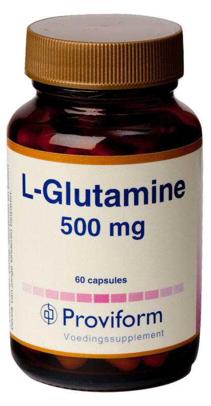 Proviform L-Glutamine