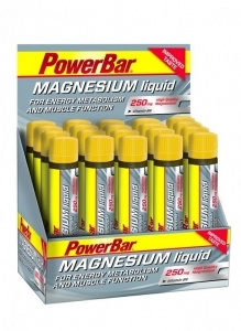 PowerBar Magnesium Liquid 25 ml