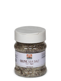 Mattisson Healthcare - Absolute Celtic Sea Salt – Fine with Alga