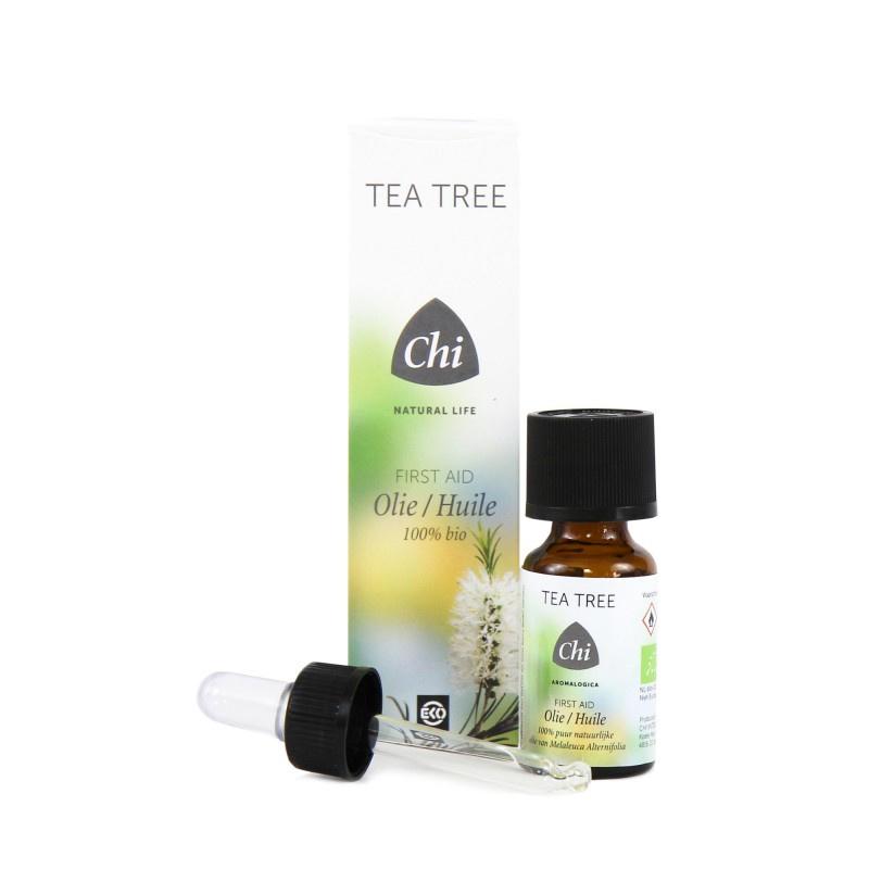 Chi Tea tree eerste hulp