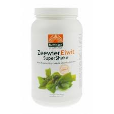 Mattisson Healthcare - Absolute Zeewier Eiwit SuperShake