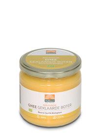 Mattisson Healthcar - Absolute Ghee geklaarde boter Bio