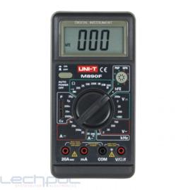 MIE0005 Uni-T M890F Multimeter