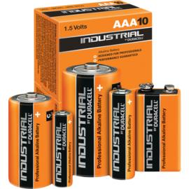 Industrieele Batterijen
