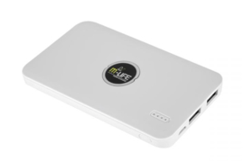 ML0672 POWER BANK M-LIFE 4000mAh