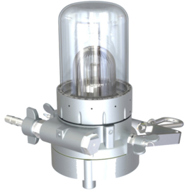 Bals-1200 Pneumatic Baylight Lamps