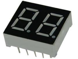 Displays LED / 7 Segment / LCD / Led