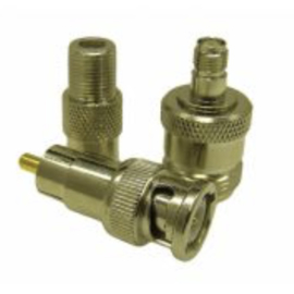 Coax Adapters