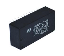Timekeeper Batterijen