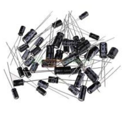 Elektrolytische Condensatoren