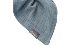Hydrofiele doek 60x60 cm Dusty blue