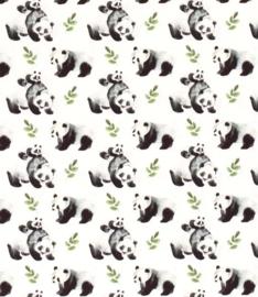 Newborn setje Panda