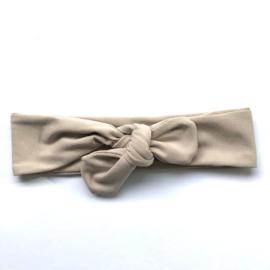 Haarband Zand