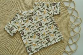Shirt Safari