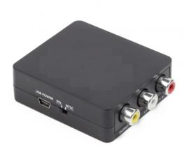 HDMI naar composiet omvormer