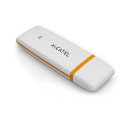 One Touch X220L USB modem voor Windows en Mac