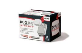 Duo Lnb Quad Canal Digitaal