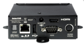 Amino H140-5101 Hospitality IPTV box