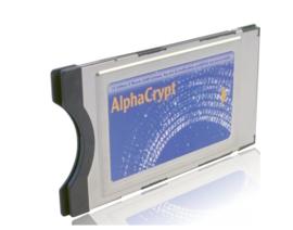 CI Module Alphacrypt