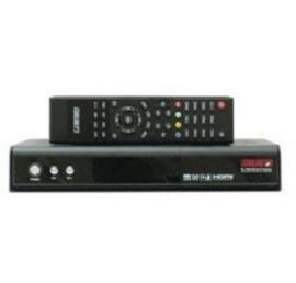 Echolink EL 7700 CX CI HD Combo Receiver