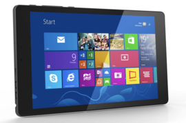 Archos 80 Cesium Windows 10 tablet