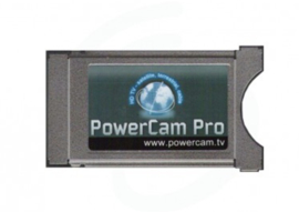 CI Module Powercam Pro