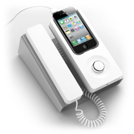 Iphone DeskDock