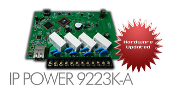 IP Power 9223K