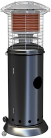Moderne gas heater