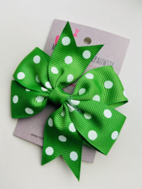 Strikclip GREEN & DOTS
