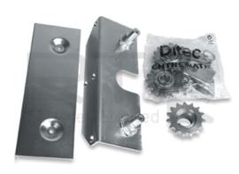 DITEC NEOS ketting tractie kit, NES100CKT