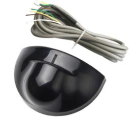 Radar detector / bewegings-schakelaar. K-18 radar.  reageert op beweging. Voor vele toepassingen. ook voor alarminstallaties. Om uw deuren ed automatisch te openen / sluiten. (hangt boven elke automatische winkeldeur.)