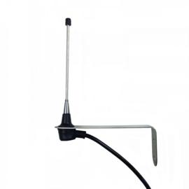 ANT400 versterkings-antenne, met aansluit kabel.
