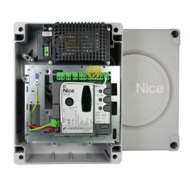 Nice MC 424 L besturing voor 24 volt motoren