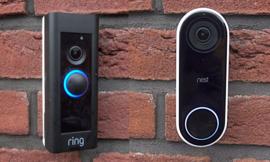 Wifi module voor uw RING videofoon.  uw poort openen met uw gsm zonder sim kaart of abonnement.WIFI DRAADLOZE SWITCH  en relais