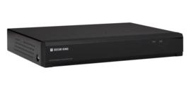 4-kanaals HD DVR 2MP 5-technologieën