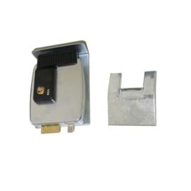 Quiko Vertikaal en horizontaal elektrische poortslot .