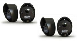 2 sets Quiko IR Sensoren, bereik 40 meter, Om een sluis te maken.